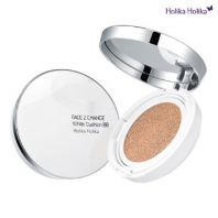 Face 2 Change White Cushion BB [Holika Holika]