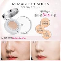 M Magic Cushion [Missha]