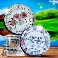Argan Angel Ultra Moisture Steam Cream [Secret Key]