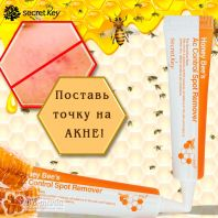 Honey Bee's AC Control Spot Remover [Secret Key]