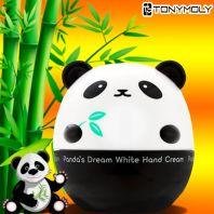 Panda's Dream White Hand Cream [TonyMoly]