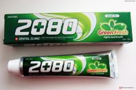Dental Clinic 2080 Green Fresh [Aekyung]
