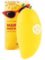 Magic Food Mango Mild Sun Block [TonyMoly]