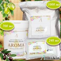 Modeling Mask AROMA antiaging and moisturizing [Anskin]