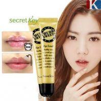 Chubby Sweet Lip Scrub [Secret Key]