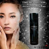 Time Revolution Immortal Youth Moisturizer [Missha]