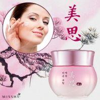 MISA Yei Hyun Cream [Missha]