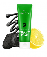 All Day Fine Pore Peel Off Pack [Scinic]