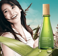 Urban Eco Harakeke Fresh Toner [The Saem]