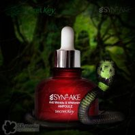 Syn-Ake Anti Wrinkle & Whitening Ampoule [Secret Key]