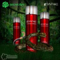 Syn-Ake Anti Wrinkle & Whitening Emulsion [Secret Key]