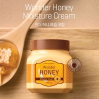 Wonder Honey Moisture Cream [TonyMoly]