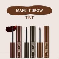 Make It Brow Tint [Missha]