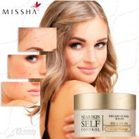 Near Skin Self Control Firming Massage [Missha]