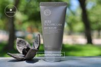 Jeju Volcanic Lava Peel-Off Clay Nose Mask [The Face Shop]