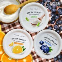 Greek Yogurt Pack [Nature Republic]