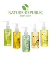 Forest Garden Cleansing Oil [Nature Republic]