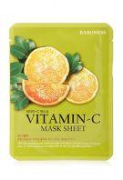 Vitamin C Mask Sheet [Baroness]