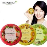 Hand & Body Shiffon Cream [The Face Shop]
