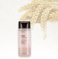Rice Water Bright Lip and Eye Remover [The Face Shop]