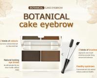 Botanical Cake Eyebrow [Nature Republic]