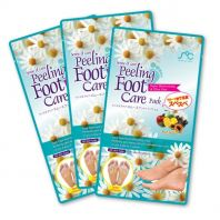 Soc Foot Peeling Care [Rainbaw]