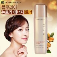 Floria Nutra-Energy Toner With Argan Oil [TonyMoly]