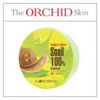 Snail Soothing Gel [The Orchid Skin]