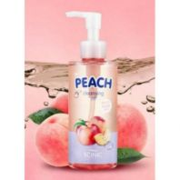Peach Cleansing Oil [Scinic]