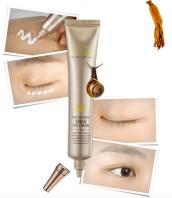 Red Ginseng Snail Eye Cream [Scinic]