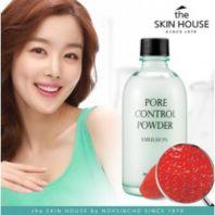 Pore Control Powder Emulsion [The Skin House]