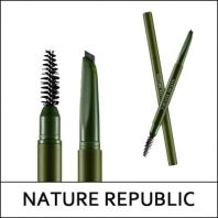 By Flower Auto Eyebrow [Nature Republic]