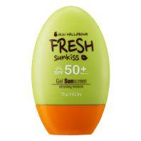 Jeju Hallabong Fresh Sunkiss Gel Sunscreen [TheYeong]