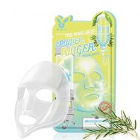 Tea Tree Deep Power Ringer Mask Pack [Elizavecca]