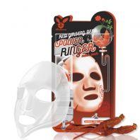 Red Ginseng Power Ringer Mask Pack [Elizavecca]