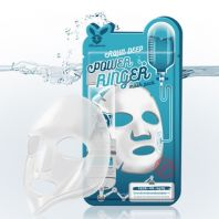Aqua deep Power Ringer Mask Pack [Elizavecca]