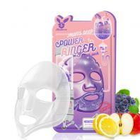 Fruits Deep Power Ringer Mask [Elizavecca]