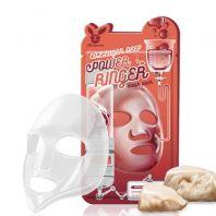 Collagen Deep Power Ringer Mask Pack [Elizavecca]