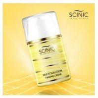 Multi Solution Firming Cream [Scinic]