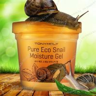 Pure Eco Snail Moisture Gel [TonyMoly]