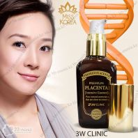 Premium Placenta Intensive Essence [3W CLINIC]