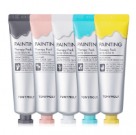 Painting Therapy Pack [TonyMoly]