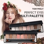 The Stage Eyetone Multi Palette [TonyMoly]
