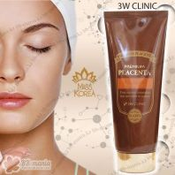 Premium Placenta Soft Peeling Gel [3W CLINIC]