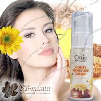 Honey Moisture Cream [Ottie]