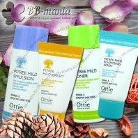Pitree Mild Skin Care Mini Set [Ottie]