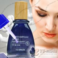 Power Ampoule Lifting Argireline Solution C [The Saem]