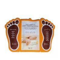 Soft Miracle Foot Peeling Pack [Mijin]