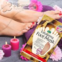Exfoliating Foot Mask [Purederm]
