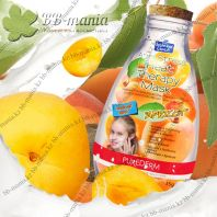 Anti-Stress Heat Therapy Mask Apricot [Purederm]